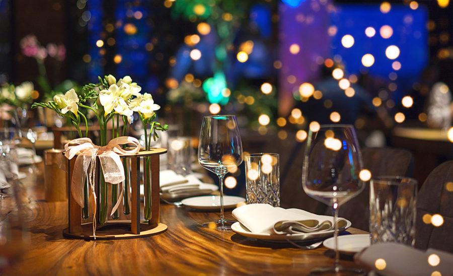 The Angel Inn Christmas